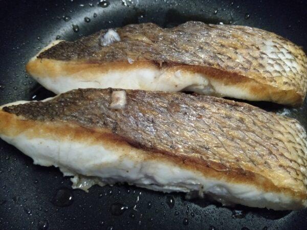 スタジオソラ 魚さばき