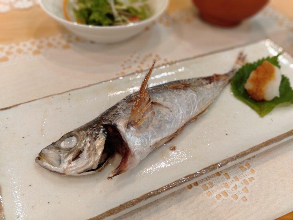 料理教室スタジオソラ 魚料理